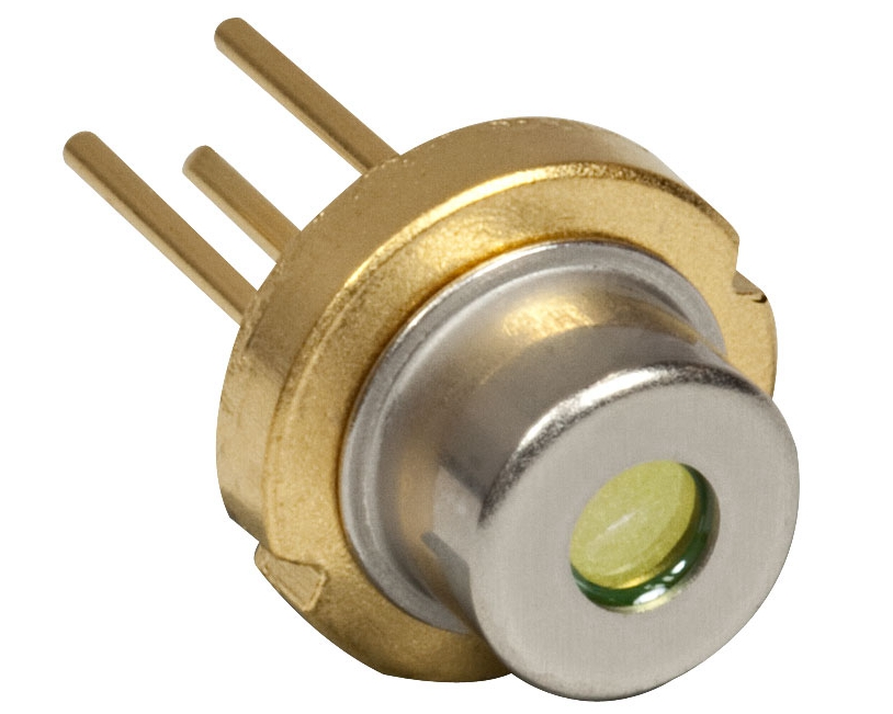 HL6388MG 637nm 250mW 5.6mm H Pin Code Opnext Laser Diode